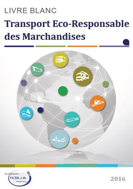 Téléchargez le Livre Blanc <br/>« Transport éco-responsable des marchandises »