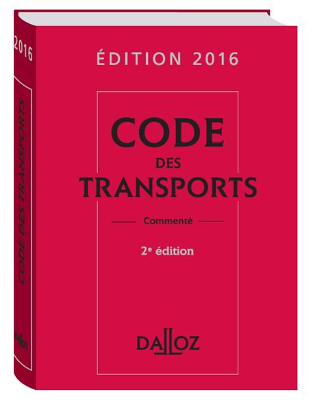 Le Code des Transports se met à jour, et TK'Blue reste plus que jamais unesolution adaptée